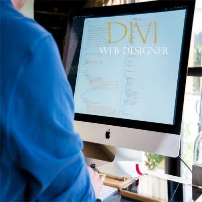 Divi Theme Install Service